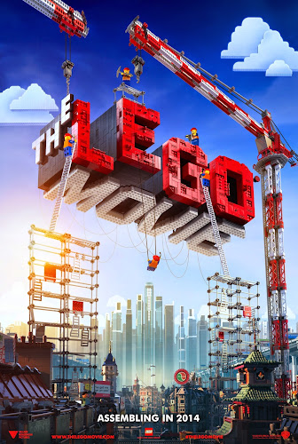 The Lego Movie (BRRip FULL HD Español Latino) (2014)