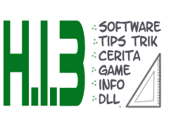 Hanya Ingin Berbagi | Software | Game | Info | dll