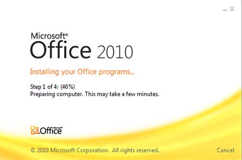 Free Download Microsoft Office 2010 Full Serial