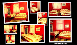 Jhomestay, Melaka