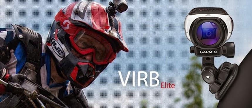 Garmin Virb i Virb Elite akcione HD kamere!