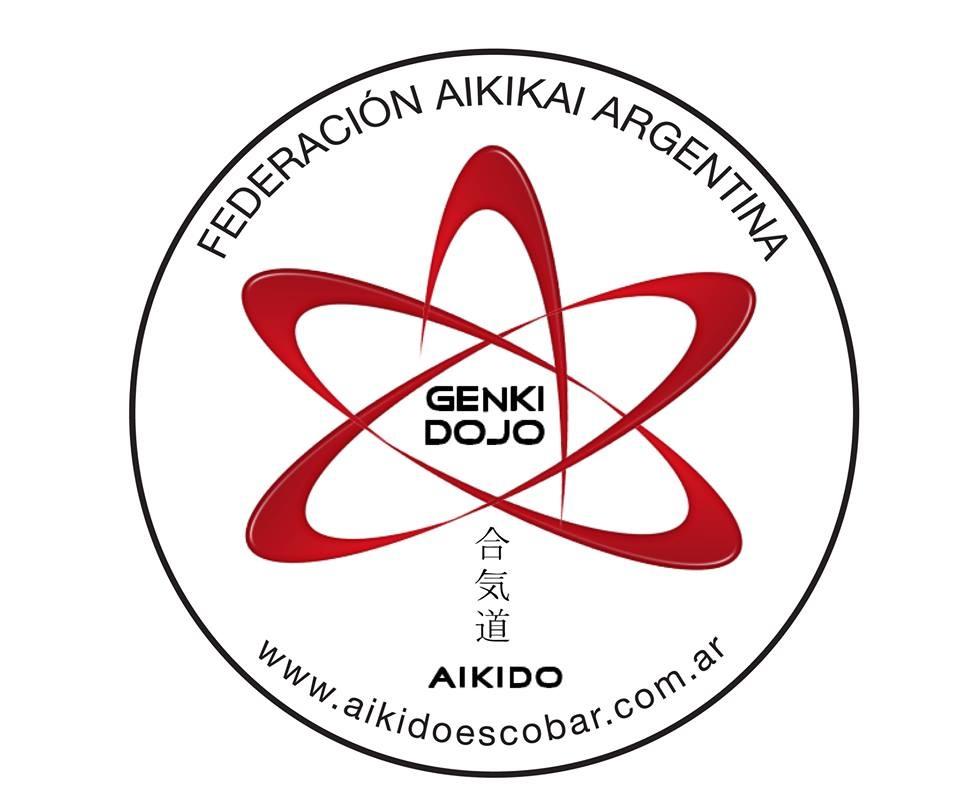 GENKI DOJO - aikidoescobar