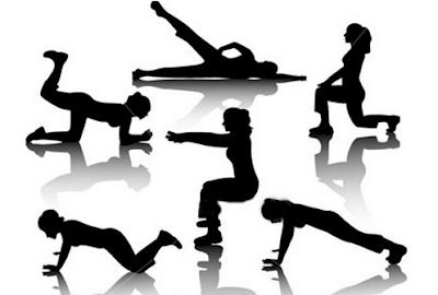 contoh analytical exposition tentang exercise atau senam
