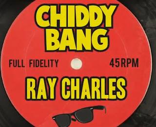 Chiddy Bang - Ray Charles Lyrics