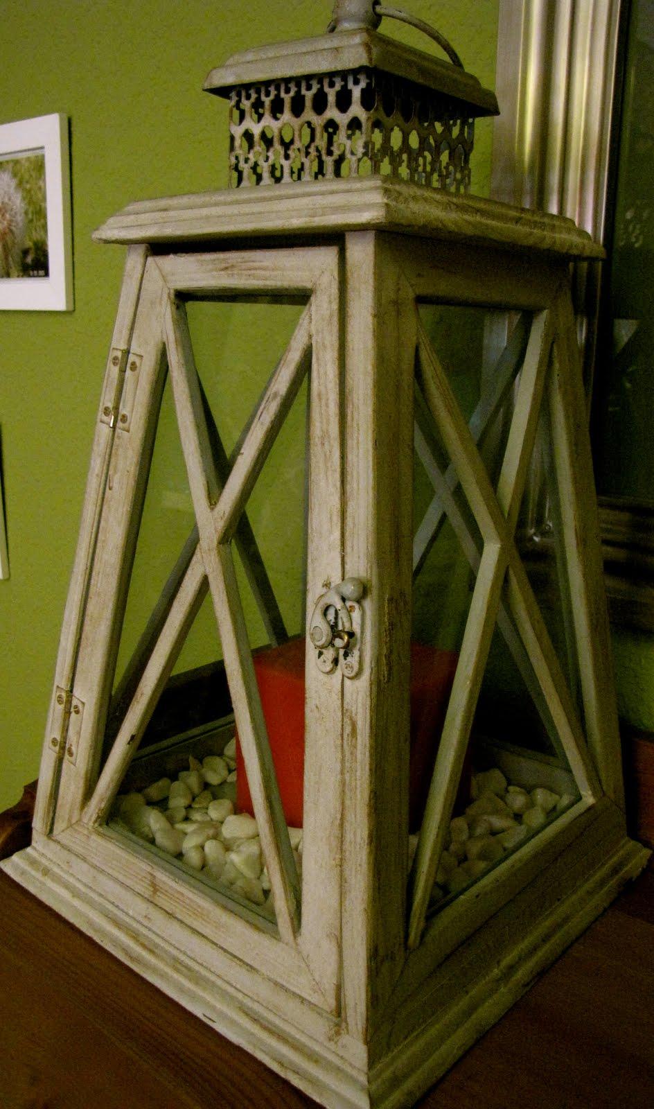 Cosas de palmichula decorar con faroles y farolillos for Farolillos para velas
