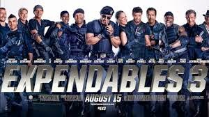 Watch The Expendables 3 2014 Full Movie