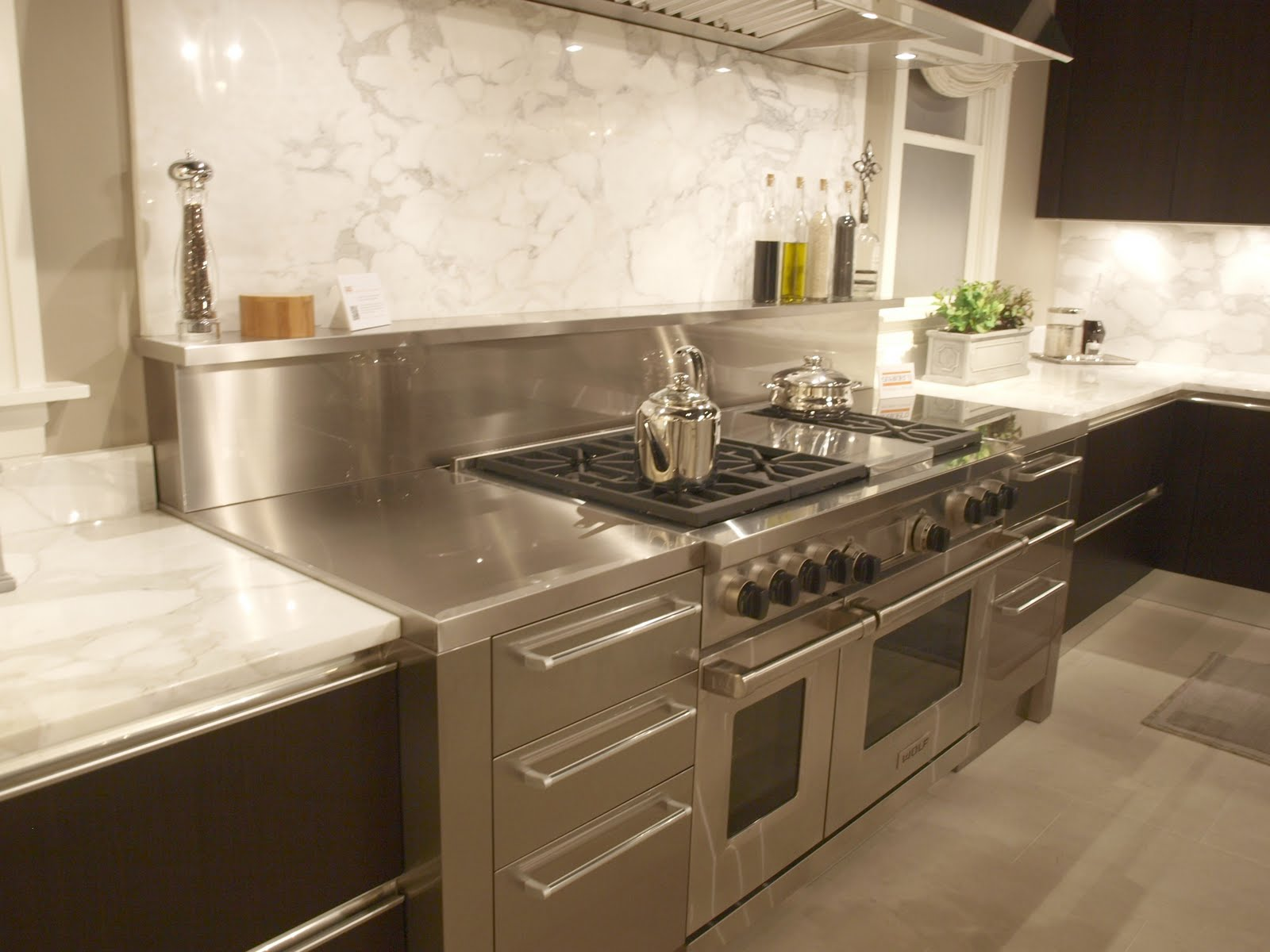 Home Decor Inspiration DREAM HOME Chicago kitchen by snaidero