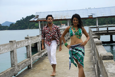 Mugguru Movie Hot New Stills function pics