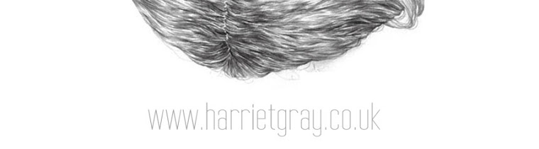 harriet gray illustration