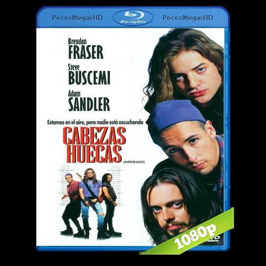 Cabezas huecas (1994) BRRip 1080p Audio Dual Latino/Ingles 5.1