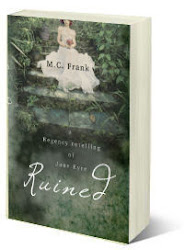 Ruined: a Regency retelling of Jane Eyre