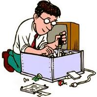 komputer tidak bisa booting cara memperbaiki laptop atau komputer