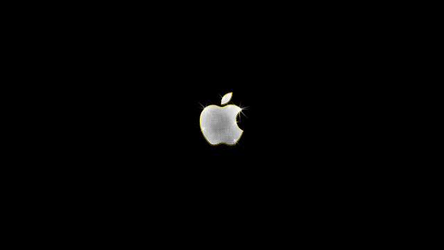 Apple Bling Bling