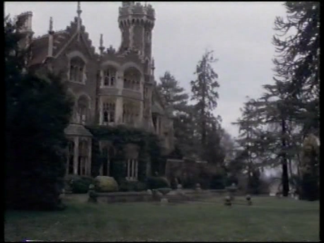 Get Your Titters Out And A Creepy Gothic Mansion And I Was Hooked