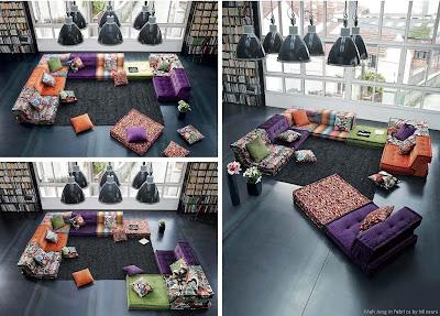 tasarim avi mah jong. Black Bedroom Furniture Sets. Home Design Ideas