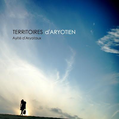 album musique eclectique Ayité d'aryotaux territoires d'aryotien itunes