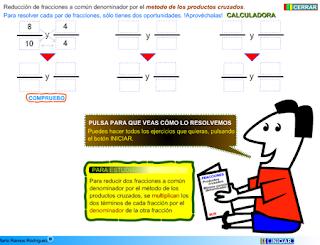 http://www.gobiernodecanarias.org/educacion/3/WebC/eltanque/todo_mate/fracciones_e/ejercicios/fracciones_pc_p.html