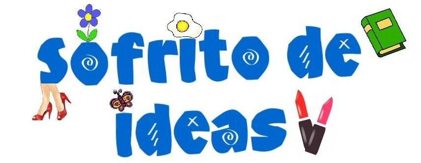 Sofrito de ideas