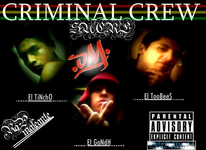 Criminal Crew SUCRE
