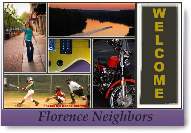 Florence Neighbors