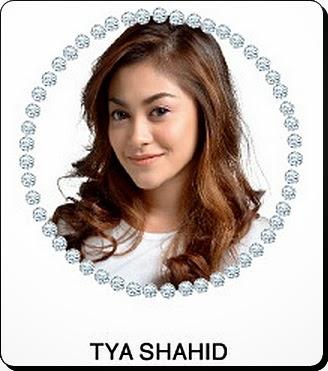 Biodata Tya Shahid (Athira Shahid), profile, biografi Tya Shahid (Athira), profil dan latar belakang Tya Shahid peserta finalis Dewi Remaja 2014 / 2015, gambar Tya Shahid, facebook, twitter, instagram Tya Shahid, Athira Mohamed Shahid