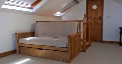 The Futon Blog Pangkor Sofa Bed A Handy Choice For Spots Like Your Loft