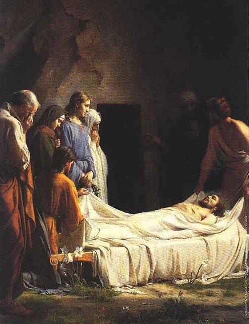Em defesa da Santa Fé Christus factus est pro nobis obediéns usque