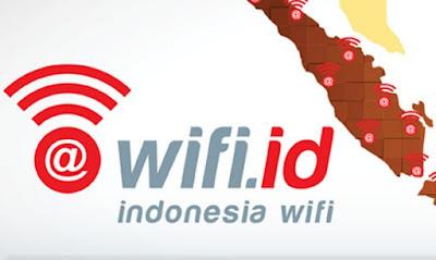 Akun Wifi ID Terbaru 24 25 26 27 Januari 2016