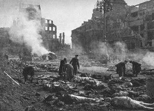 Mass Murder of Ethnic Germans