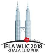 IFLA 2018 = Kuala Lumpur