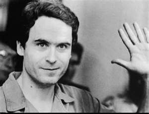 Ted Bundy submited images.