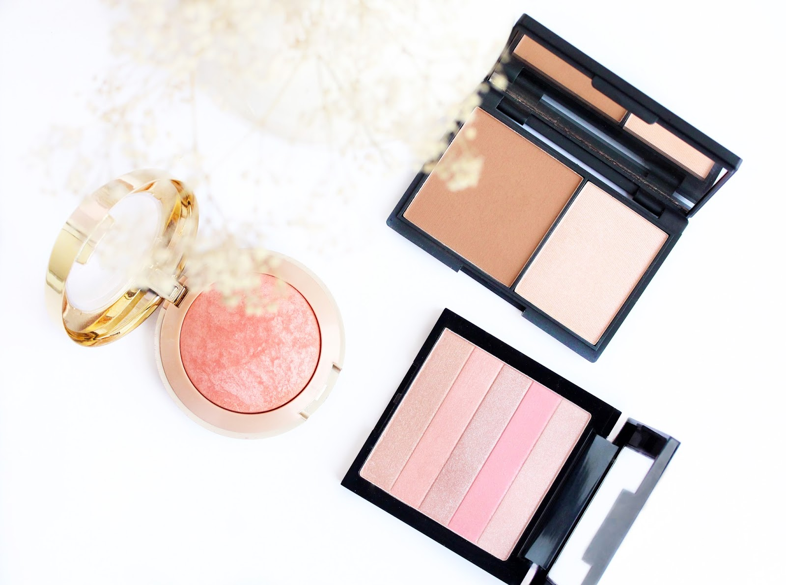 Spring 2015 cheeks products