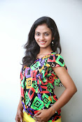 Jaya Harika latest glam photos-thumbnail-17