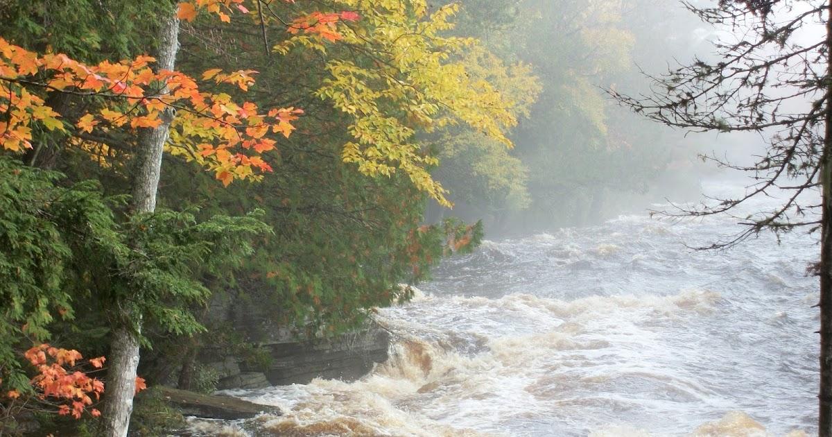 Autumn Photos Upper Peninsula of Michigan