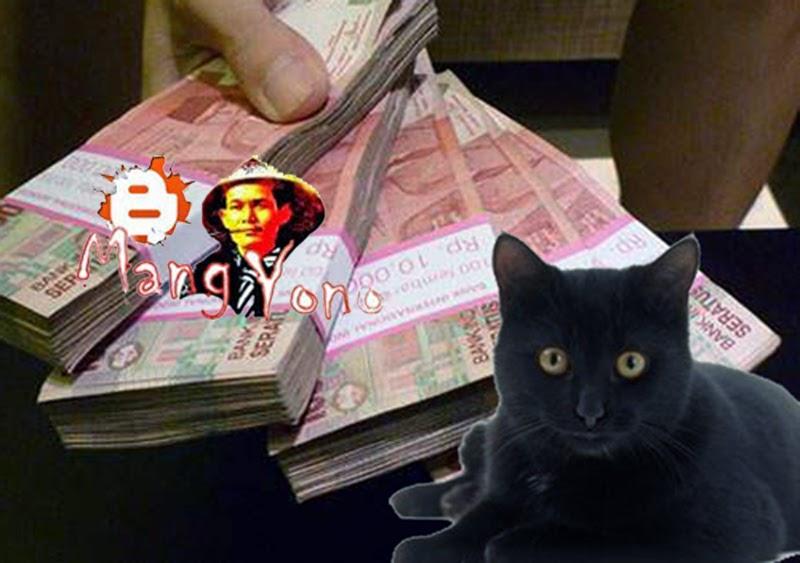 Uang Sering Hilang, Warga Kp. Gardu Resah Isu Tuyul, Babi Ngepet, Kucing Ngepet