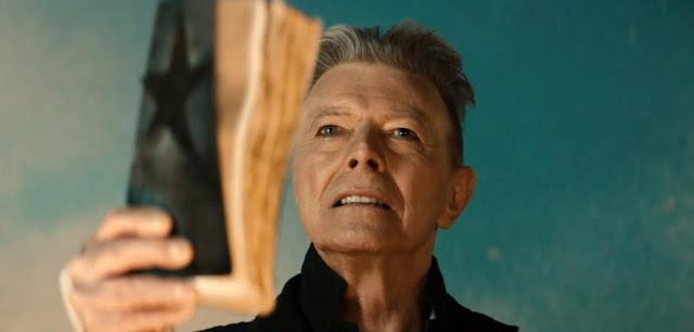 David Bowie y el ocultismo en sus vídeos
