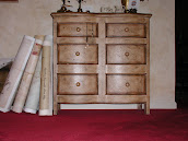 It's time.... give that old dresser a make over
