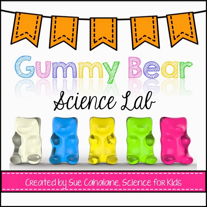 gummy bear lab Learn osmosis in a fun, and tasty, gummy bear experiment this gummy bear  osmosis research project can show the effects of water movement in solutions.