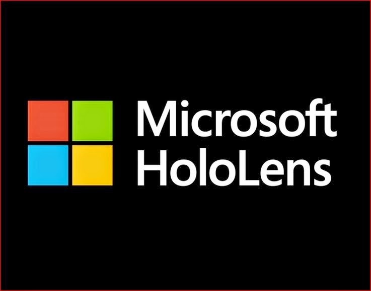 Microsoft Hololens Change | Imagination becomes real