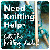 Need Knitting Help?