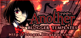Another Blogger Templates