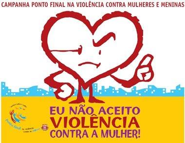 Campanha Ponto Final na violência contra Mulheres e Meninas