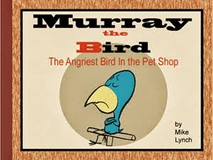 Murray the Bird!