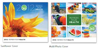 Free 2012 Calendar