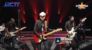 bluesmates 9 besar rising star indonesia