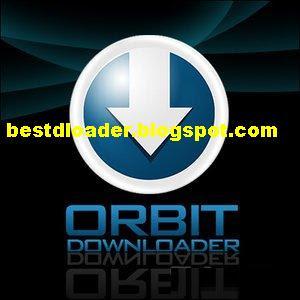 orbit downloader 4 1 0 9 portable 4 7 mb