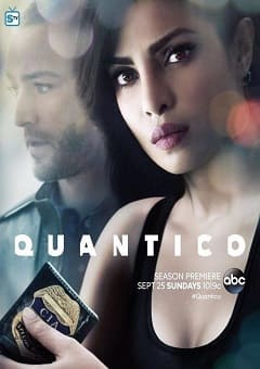 Quantico - 2ª Temporada Completa HD Séries Torrent Download capa
