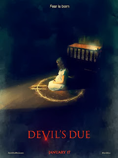 Devil's Due (2014) Full Movie