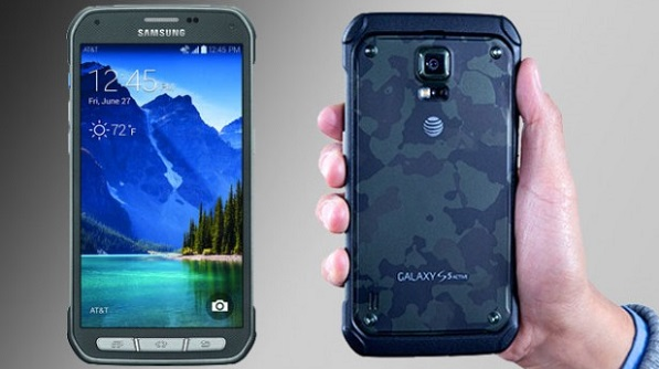 Galaxy S6 Active,specifications Galaxy S6 Active