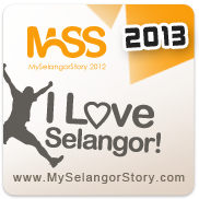 my selangor story 2013